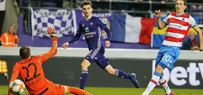 Foto: 'Twee Belgische clubs tonen interesse in Gerkens'