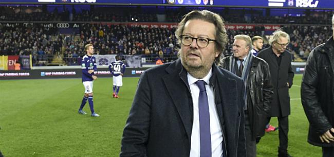 Foto: 'Anderlecht start onderhandelingen met PSV'