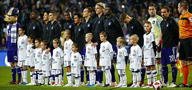 Foto: Gewezen lieveling Club geeft Anderlecht belangrijke tip