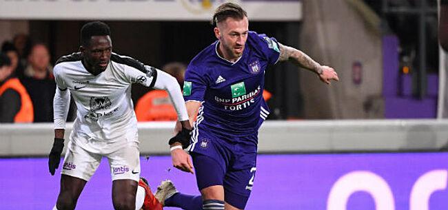 Foto: 'Anderlecht aast op verdediger van Eupen'