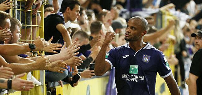 Foto: Anderlecht heeft goed nieuws voor de fans
