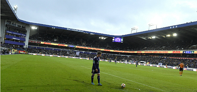 Foto: 'Anderlecht mag opnieuw aanbod van Ajax verwachten'