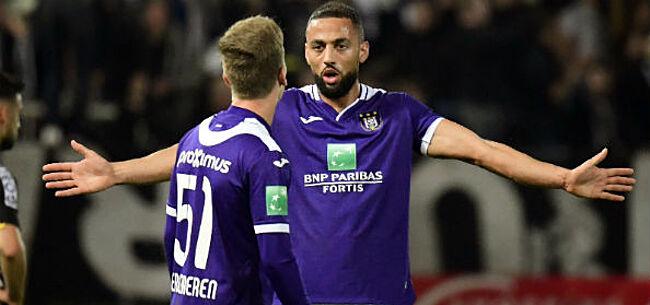 Foto: 'Roofe verlaat Anderlecht en trekt alsnog naar Rangers'