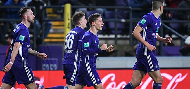 Foto: 'Zenit en PSV overtreffen Anderlecht voor miljoenentransfer'