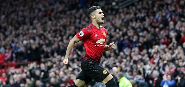 Foto: 'Pereira mogelijk aan laatste maanden bezig bij Manchester United'