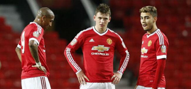 Foto: Belgisch talent heeft nieuws voor United: