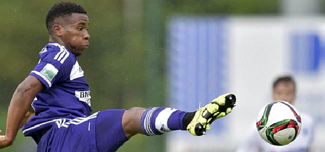 Foto: 'Jonge Belg op weg naar Italiaanse club'