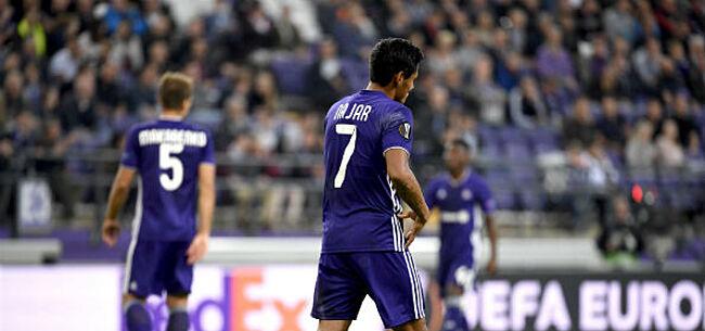 Foto: Anderlecht brak al langer met gecontesteerde Veljkovic