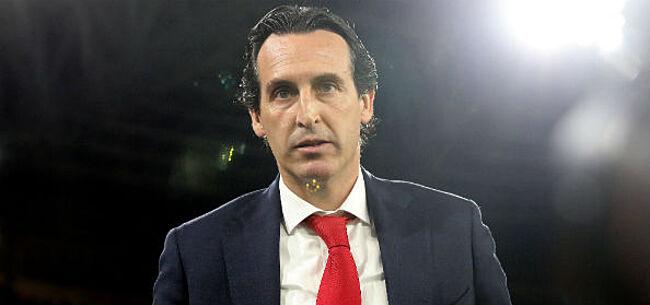 Foto: 'Pech voor Carrasco: Arsenal vindt alternatief op Africa Cup'
