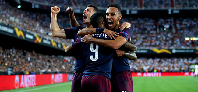 Foto: 'Klap voor Carrasco: Arsenal gaat voor Premier League-topper'