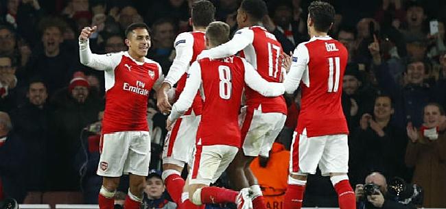 Foto: OFFICIEEL: Arsenal slaat eerste keer toe op transfermarkt