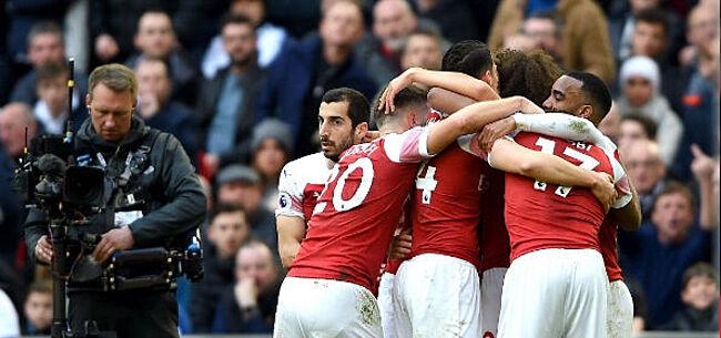 Foto: 'Nieuwe sterke man stelt vijfkoppige verlanglijst samen bij Arsenal'
