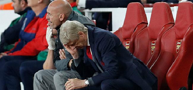Foto: 'Einde van Arsènal: Tien kandidaat-opvolgers van Wenger'