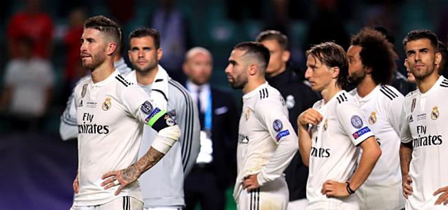 Foto: 'Komst Hazard eist eerste grote slachtoffer bij Real Madrid'