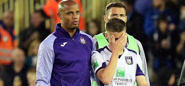 Foto: Ook Anderlecht-fans gaan flink uit de bocht tegen Club: