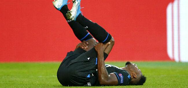 Foto: Club schiet zichzelf in de voet: pover gelijkspel tegen Galatasaray