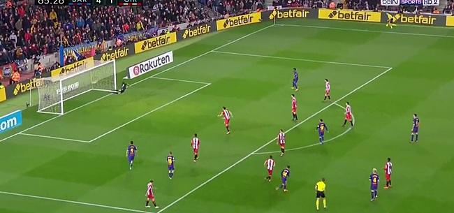 Foto: Coutinho scoort op heerlijke wijze in Barça-show, Vermaelen valt in (VIDEO)