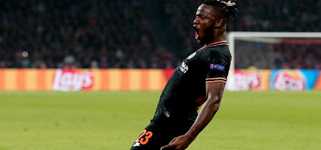 Foto: 'Club Brugge gaat voluit voor Benteke of Batshuayi en heeft straf budget'