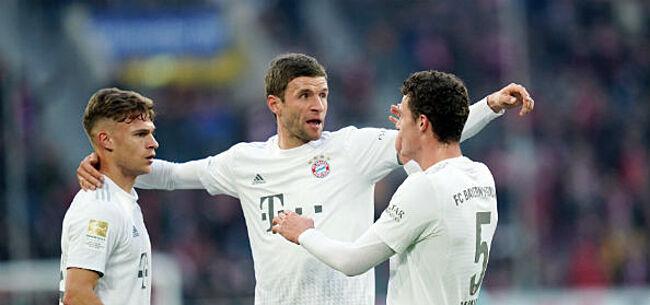 Foto: In Duitsland mag Bundesliga half mei weer hervatten