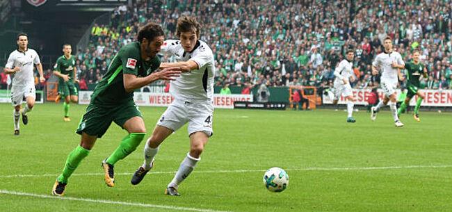 Foto: Belfodil had onlangs mooie transfer kunnen maken: