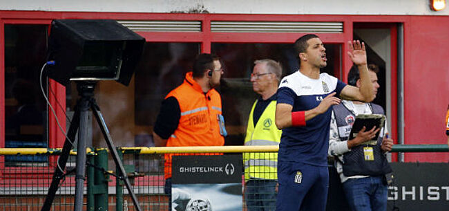 Foto: 'Charleroi heeft opvolger van Osimhen beet en betaalt anderhalf miljoen'