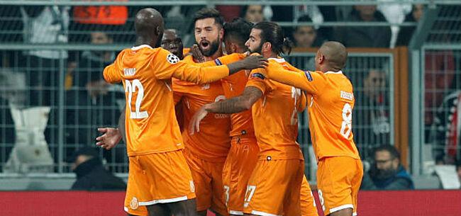 Foto: OFFICIEEL: Besiktas aan de haal met ex-doelwit van KVO en Anderlecht