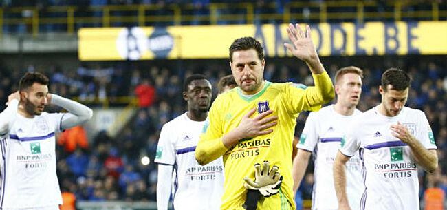 Foto: Boeckx en Anderlecht vinden oplossing
