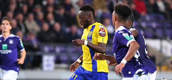 Foto: Betrekt Anderlecht spelers in poging om Boli aan te trekken?
