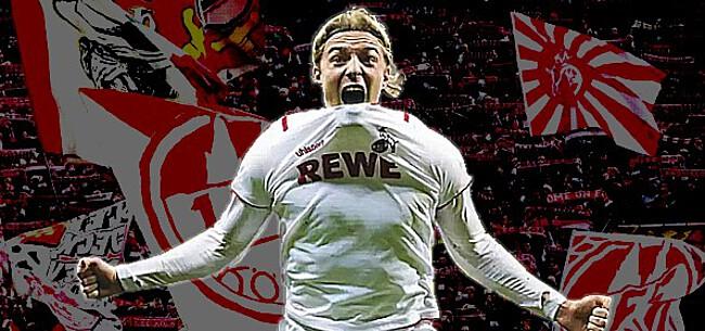 Foto: Bornauw blinkt uit in Bundesliga: