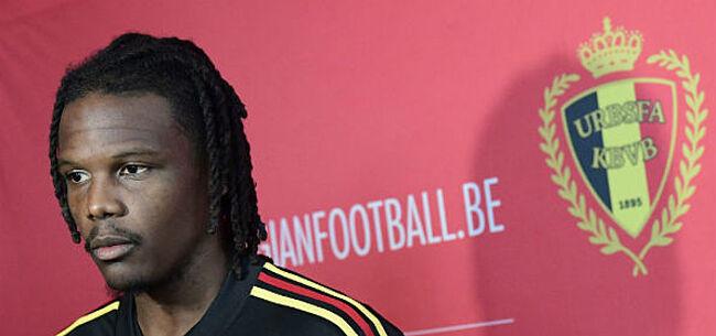 Foto: Rode Duivel maakt indruk in Bundesliga: