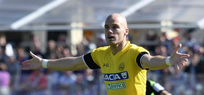 Foto: 'Nuytinck zette op allerlaatste moment streep door transfer'