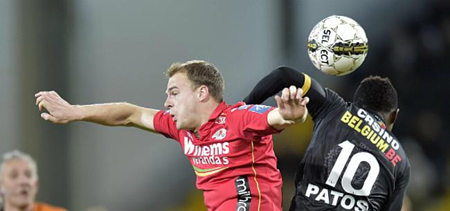 Foto: Ambities bij KV Oostende: