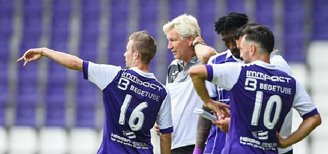 Foto: 'Beerschot Wilrijk haalt opnieuw ervaren speler in huis'