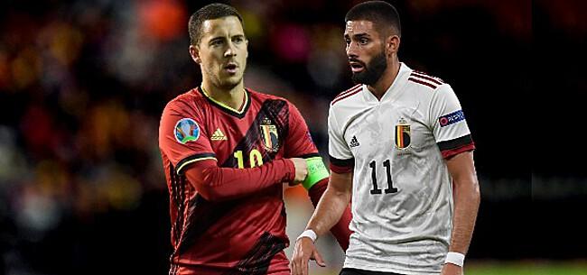 Foto: Carrasco doet Hazard (even) vergeten: 'Beste van België'