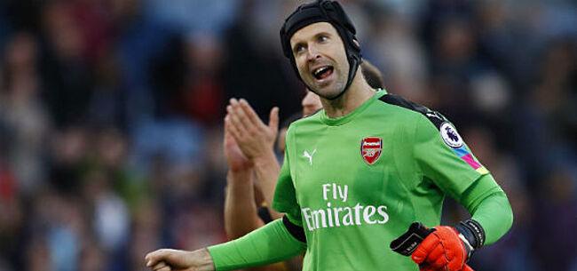 Foto: 'Cech verrast vriend en vijand en keert in opvallende functie terug bij Chelsea'