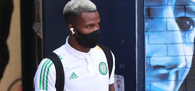 Foto: Ex-speler Club Brugge doet bom ontploffen in Schotland