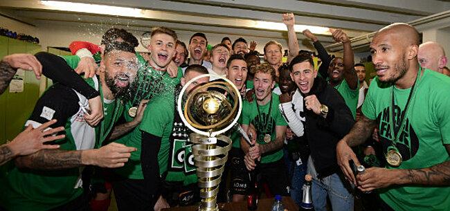 Foto: 'Cercle Brugge ziet bod van 2 miljoen op Anderlecht-doelwit geweigerd worden'