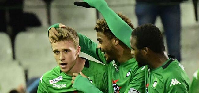 Foto: 'Cercle Brugge haalt voormalig doelwit van Anderlecht'