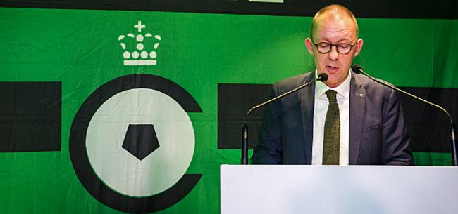 Foto: Cercle countert Mannaert en Club: