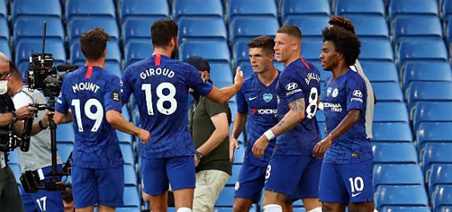 Foto: 'Chelsea moet 95 miljoen ophoesten voor nieuwe topaanwinst'
