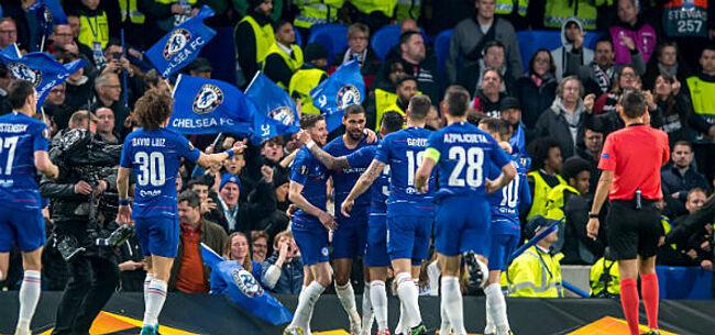 Foto: 'Arsenal en Chelsea krijgen in totaal amper 12.000 tickets voor de finale'