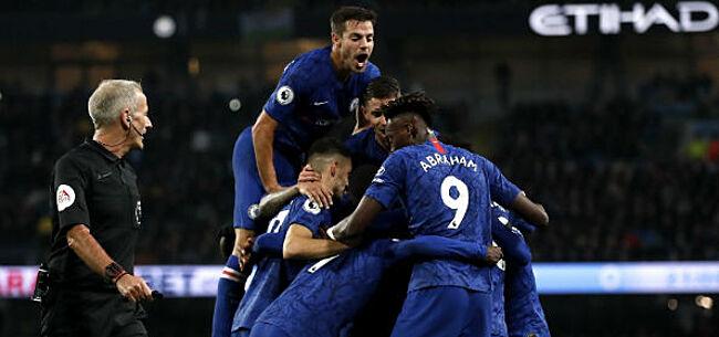 Foto: 'Chelsea wil 'man van 80 miljoen' dumpen voor tweede Ajacied'