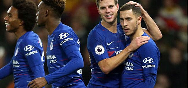 Foto: 'Barça wil verrassen en legt topaanbieding neer bij Chelsea'