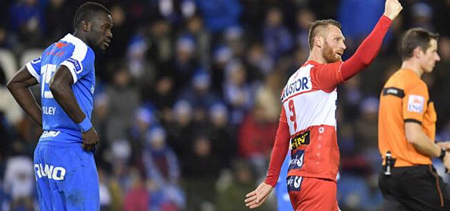 Foto: OFFICIEEL: KV Kortrijk heeft uitstekend nieuws over Chevalier