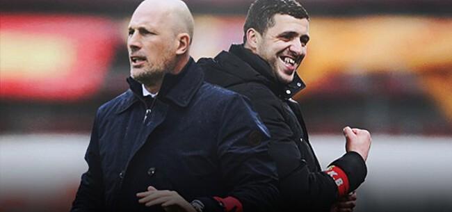 Foto: Club vreest nieuw Antwerp-fiasco tegen Charleroi