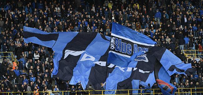 Foto: Zorgen voor Club Brugge: