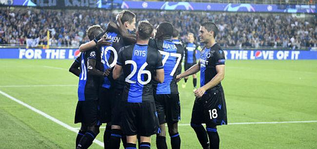 Foto: 'Club klopte aan bij ex-topspits uit Premier League'