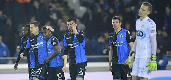 Foto: 'Club Brugge start onderhandelingen op over eerste zomeraanwinst'