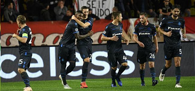Foto: 'AC Milan duwt door en meldt zich bij Club Brugge'