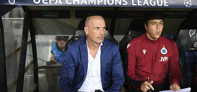 Foto: 'Clement hakt twee belangrijke knopen door tegen Real'
